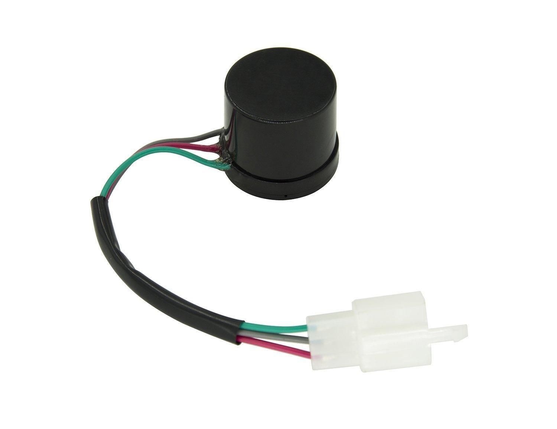 Wiring A Turn Signal Relay