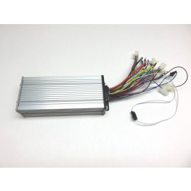 Controller 60 Volt 33 Amp 120 Phase Universal For  Ebike Pros chopper, Daymak, Emmo, Tao Tao and universal