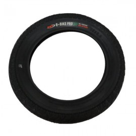 Tire 16x3 Tubeless tire replacement for Ebike Pros , Emmo, Daymak, Tao Tao, and Universal Ebike tire front or rear (tube not required)