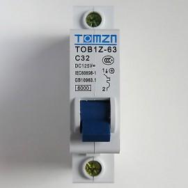 Circuit Breaker 32 AMP Universal For ebike Pros, Daymak, Emmo, Tao Tao