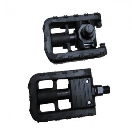 Pedal Folding Without Crank - Universal For ebike Pros, Daymak, Emmo,Tao Tao and will fit any make and model of ebike