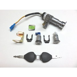 Ignition Lock And Key Set  Ebike Pros Envy, Daymak, Emmo, Tao Tao and Universal
