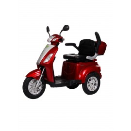 MOBILITY SCOOTER 60 V COMFORT SERIES
