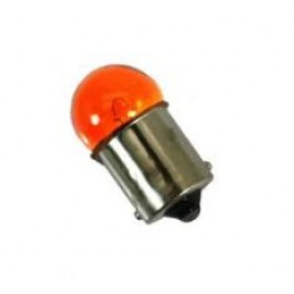 BULB Turn Signal Bulb 12V 5W Orange Universal replacement for Ebike Pros, Emmo, Daymak, Gio, PB710, Italia, TAO TAO  motorino Freedom and Universal
