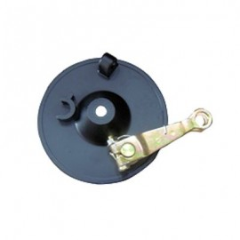 Brake Drum Front Universal  includes pads