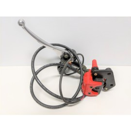 RUSH Front Brake Assembly - Complete - FOR RUSH