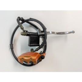 Brake Assembly - Complete - Rear for ENVY