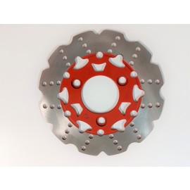 Brake Disc - Front and Rear - Envy