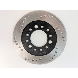 Brake Disc - Front or Rear - Force