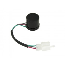Flasher For Turn Signals 12 Volt  3 WIRE  Ebike pros,FORCE Gio, Daymak Emmo Tao Tao and all other models