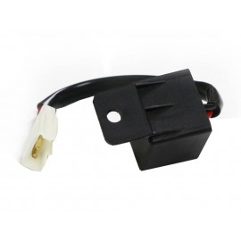 Flasher For Turn Signals 12 Volt Ebike pros, Gio, Daymak Emmo Tao Tao and all other models