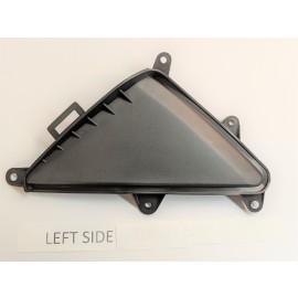Force Fairing -  Middle triangle shape #2 Left side