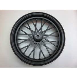 FRONT RIM FOR FORCE 12 INCH TUBELESS EBIKE PROS DAYMAK EMMO TAO TAO