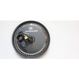 Motor 48V 120 Phase 500+ Watt Brushless DC for Gemini and Universal