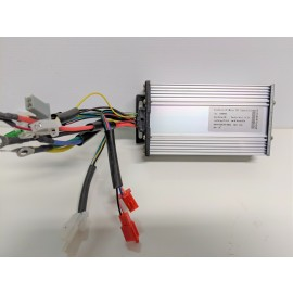 Controller 48 VOLT 28 Amp 120 Phas for ebike pros Gemini