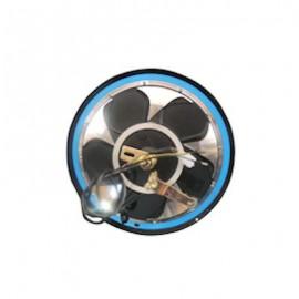 Motor 48V 120 Phase 500+ Watt Brushless DC for Freedom and Universal