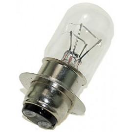 BULB Head Light 48 Volt 55 Volt 56 Volt 25 Watt replacement for Ebike Pros, Emmo, Daymak, Gio and Universal