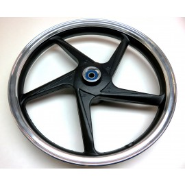 FRONT RIM FOR CHOPPER 14 INCH TUBELESS