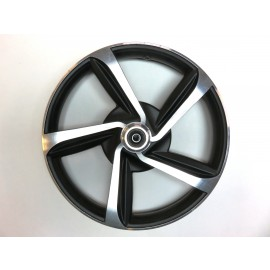 FRONT RIM FOR RUSH 16 INCH FOR EBIKE PROS DAYMAK EMMO TAO TAO COMPATIBLE EBIKES DISK BRAKE