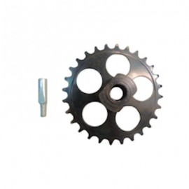 Sprocket Middle For Pedals for freedom only