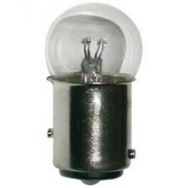 BULB Tail Light Brake Light Bulb ( Clear ) 48 Volt 55 Volt 56 Volt 5/10  Watt ebike bulb - replacement for Ebike Pros,Emmo, Daymak, Gio, PB710, Italia, Freedom and Universal